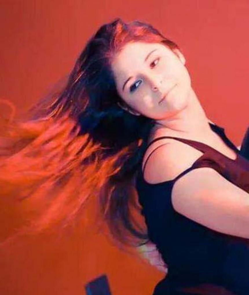 Insegnante di Danza - Sosa Academy - Alessandra Ceccato