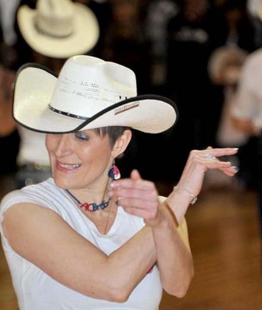 Insegnante di Danza - Sosa Academy - Anna Lisa Buzzetti