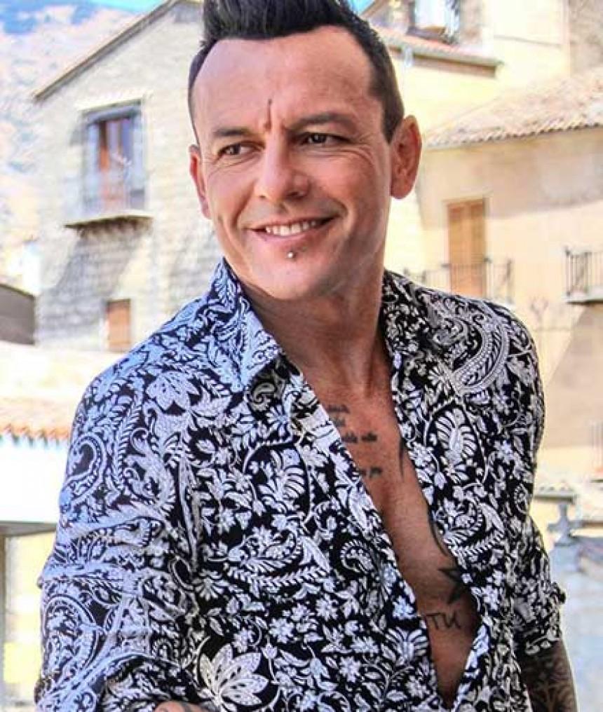 Insegnante di Danza - Sosa Academy - Fernando Sosa