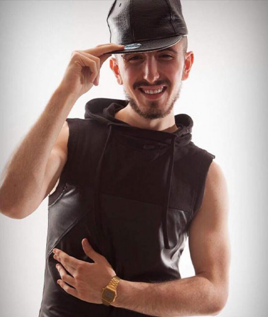 Insegnante di Danza - Sosa Academy - Francesco Genesio
