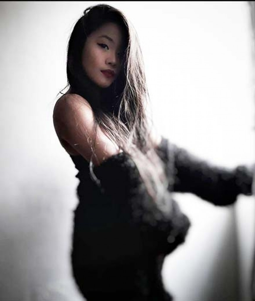 Insegnante di Danza - Sosa Academy - Jennifer Tsuha