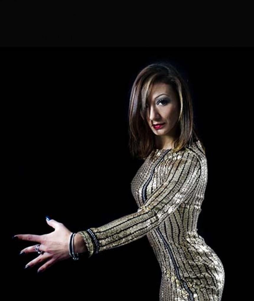 Insegnante di Danza - Sosa Academy - Mary Miceli