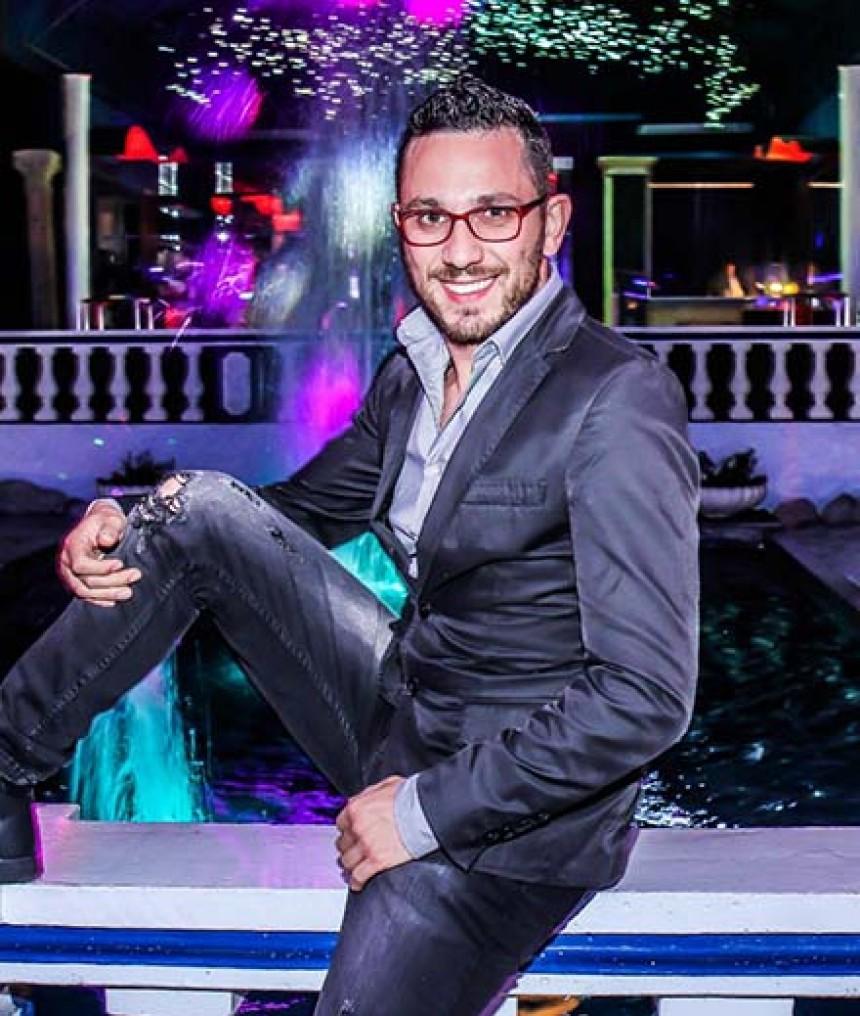 Insegnante di Danza - Sosa Academy - Matteo Polito