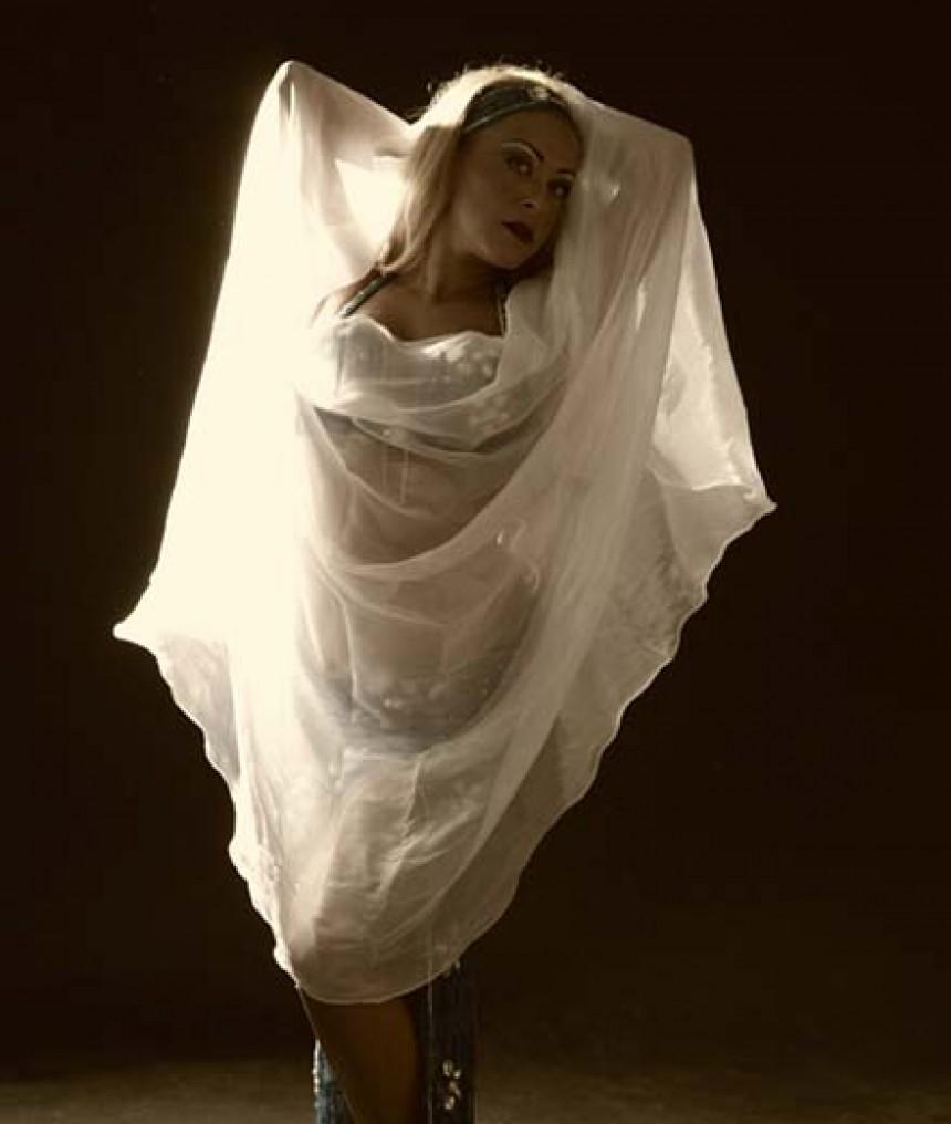 Insegnante di Danza - Sosa Academy - Nejma Nejma