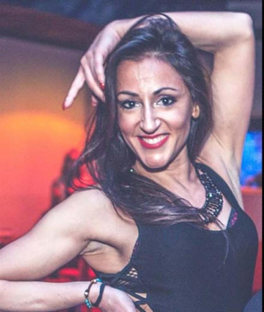 Insegnante di Danza - Sosa Academy - Rossana B.