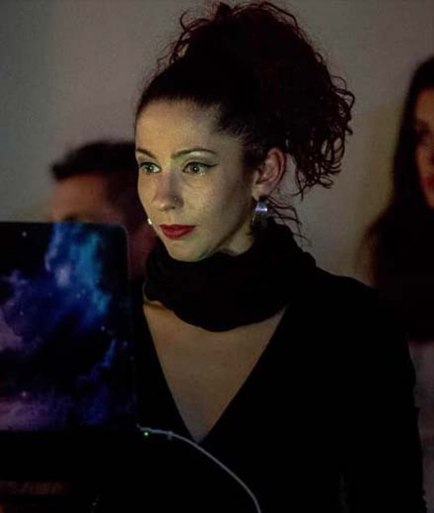 Insegnante di Danza - Sosa Academy - Tatiana Bonaguro