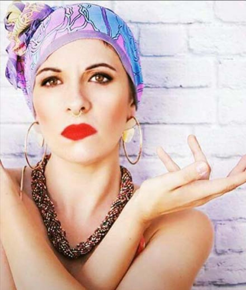 Insegnante di Danza - Sosa Academy - Vanessa Costarelli