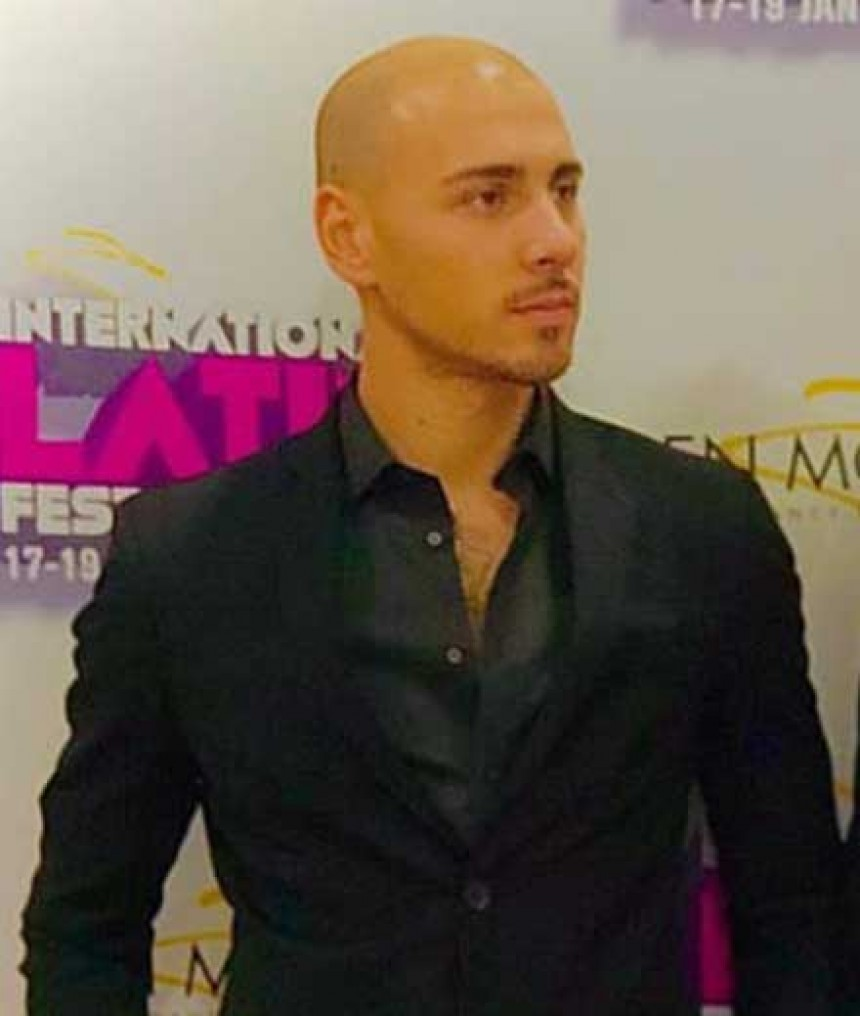 Insegnante di Danza - Sosa Academy - Vincenzo Fummo